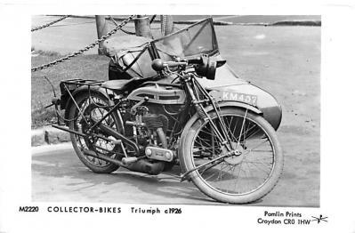 Triumph c1926