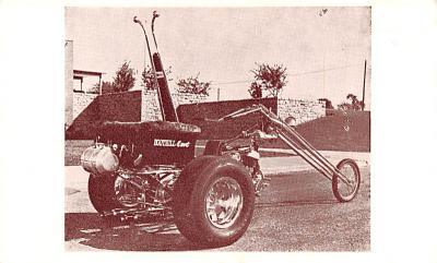 1977 Harley Davidson, FXS Low Rider