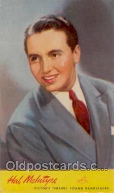 Hal McIntyre