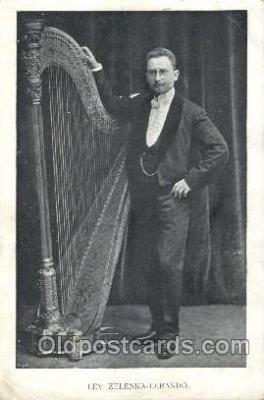 Lev Zelenka-Ler&o