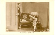 mov009004 - Al Jolson & Davey Lee Actor / Actress Postcard Post Card Old Vintage Antique Movie Star