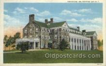 MTL001077 - Graystone Inn, Roaring Gap, North Carolina, USA N.C. Motel Hotel Postcard Postcards