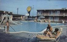 MTL001146 - Quality Courts Motel, Winchester, Virginia, Va, USA Motel Hotel Postcard Postcards