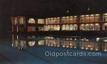 MTL001184 - Mount Airy Lodge, Mt. Pocono, Pa., USA Motel Hotel Postcard Postcards