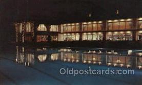 Mount Airy Lodge, Mt. Pocono, PA., USA