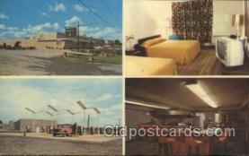 motel 7, Liverpool, New York, USA