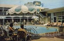 MTL001207 - Shore Motel, Asbury Park, New Jersey, USA Motel Hotel Postcard Postcards