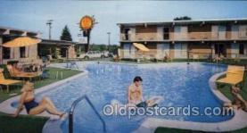 MTL001220 - Quality Imm, Winchester, VA, USA Motel Hotel Postcard Postcards