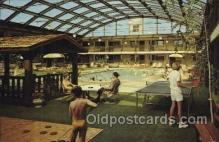 MTL001238 - Midway Motor Lodge, Appleton, Wisconsin, USA Motel Hotel Postcard Postcards