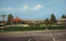 MTL001239 - Howard Johnson's Motor lodge, Fayetteville, North Carolina,  N.C., USA Motel Hotel Postcard Postcards