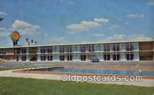 MTL001312 - Quality Motel, Lake City, FL, USA Motel Hotel Postcard Post Card Old Vintage Antique