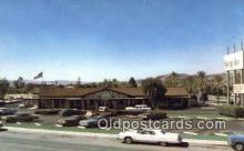 MTL001325 - Kings Inn, Sun City, CA, USA Motel Hotel Postcard Post Card Old Vintage Antique