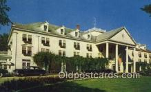 MTL001348 - Eastern Slope Inn, North Conway, NH, USA Motel Hotel Postcard Post Card Old Vintage Antique