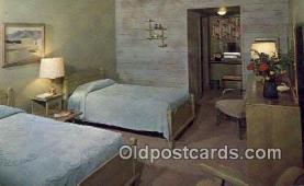 MTL001652 - Wilmot Inn, Tucson, AZ, USA Motel Hotel Postcard Post Card Old Vintage Antique