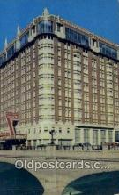 MTL001735 - Mapes Hotel, Reno, NV, USA Motel Hotel Postcard Post Card Old Vintage Antique