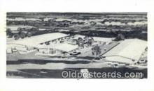 MTL001871 - Wiseman Motel, Decatur, TX, USA Motel Hotel Postcard Post Card Old Vintage Antique