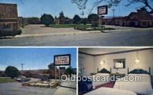 Surrey Motel, King City, CA, USA