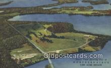MTL011148 - Northernaire, Three Lakes, Wisconsin, WI USA Hotel Postcard Motel Post Card Old Vintage Antique