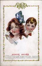 mak000036 - Make Up, Makeup Postcard Postcards