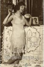 Peggy Vere