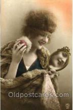 mak000175 - Makeup Postcard Postcards