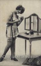 mak000190 - Make Up, Makeup Postcard Postcards