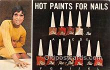 Hot Paints for Nails