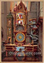 Lhorloge Astronomique de la Cathedrale