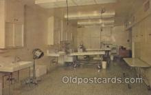 med001017 - California college of Mortuary Science, USA Medical Postcard Postcards