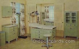 med001018 - Suite 43, G.P. Medical Postcard Postcards