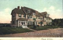 med100169 - Kimball Hospital, Putnam, CT Medical Hospital, Sanitarium Postcard Postcards