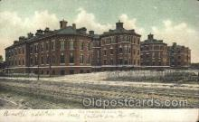med100188 - City Hospital, St. Louis, MO Medical Hospital, Sanitarium Postcard Postcards