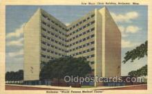 med100191 - New Mayo Clinic Building, Rochester, MN Medical Hospital, Sanitarium Postcard Postcards