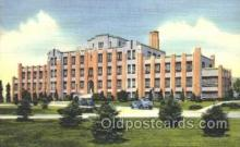 med100195 - Indian Sanatorium, Albuquerque, NM Medical Hospital, Sanitarium Postcard Postcards