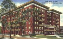 med100204 - Thorton & Minor Hospital, Kansas City, MO Medical Hospital, Sanitarium Postcard Postcards
