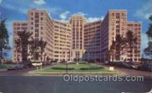 med100253 - Medical Hospital, Sanitarium Postcard Postcards