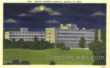 med100260 - Medical Hospital, Sanitarium Postcard Postcards