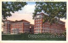 med100270 - Medical Hospital, Sanitarium Postcard Postcards