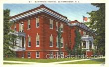med100275 - Medical Hospital, Sanitarium Postcard Postcards
