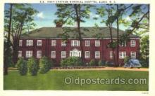 med100278 - Medical Hospital, Sanitarium Postcard Postcards