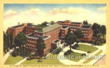 med100279 - Medical Hospital, Sanitarium Postcard Postcards