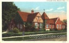 med100281 - Medical Hospital, Sanitarium Postcard Postcards
