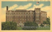 med100282 - Medical Hospital, Sanitarium Postcard Postcards