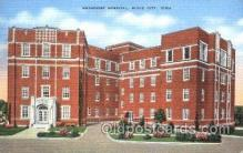 med100284 - Medical Hospital, Sanitarium Postcard Postcards