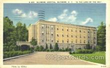 med100286 - Medical Hospital, Sanitarium Postcard Postcards