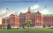 med100287 - Medical Hospital, Sanitarium Postcard Postcards