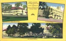 med100288 - Medical Hospital, Sanitarium Postcard Postcards