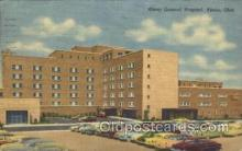 med100290 - Medical Hospital, Sanitarium Postcard Postcards