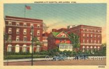 med100291 - Medical Hospital, Sanitarium Postcard Postcards