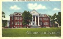 med100293 - Medical Hospital, Sanitarium Postcard Postcards